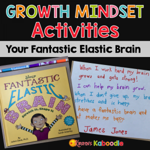 A Growth Mindset Could Buffer Kids From >> Teaching Growth Mindset Your Fantastic Elastic Brain Kirsten S