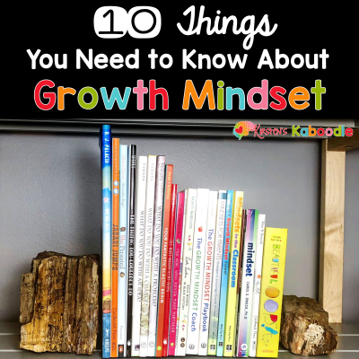 Help your students develop a growth mindset by learning about its main components. What do you need to know in order to understand how a growth mindset classroom can work.