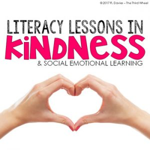 Free activities for teaching kindness in the classroom you are worried about time what teacher isnt right this product provides connections to literacy the kindness goals and tickets are my favorite fandeluxe Images