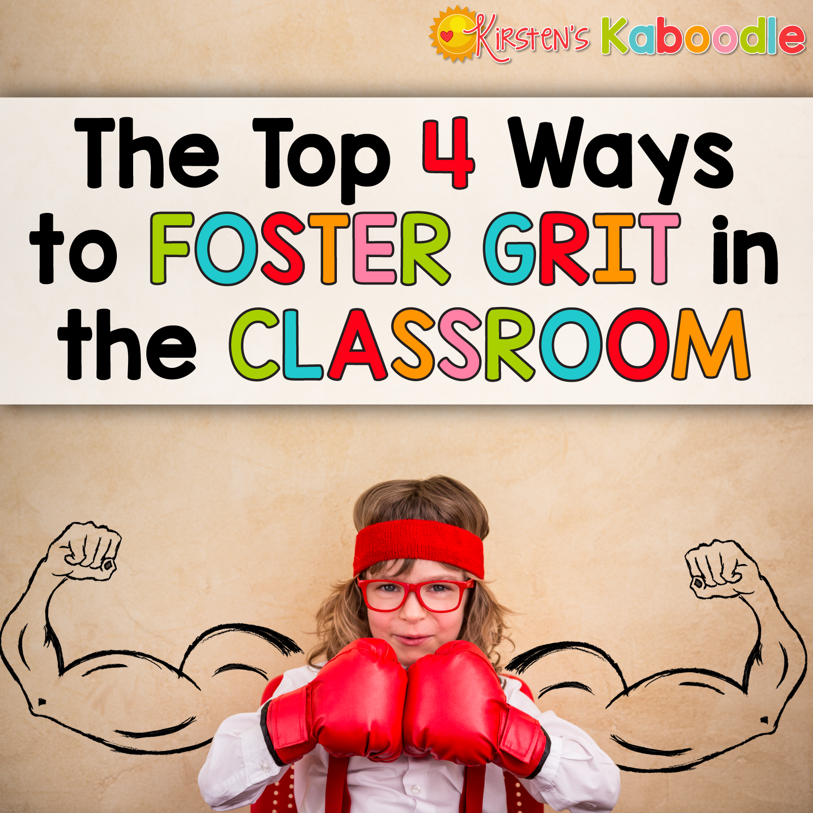 Resources On Fostering Grit >> 4 Easy Ways For Teachers To Foster Grit In The Classroom Today