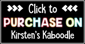 Purchase Button Kirsten's Kaboodle